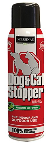 - Dog & Cat Stopper 15 oz