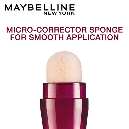 Maybelline Instant Age Rewind Eraser Dark Circles Treatment Concealer, Light, 0.2 fl. oz.