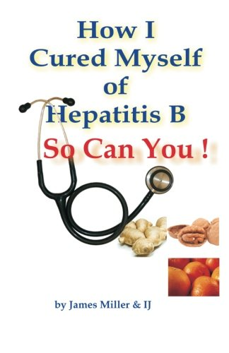 How I Cured Myself of Hepatitis B