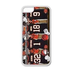 Hot iPhone 5C Phone Case Designed NFL Cincinnati Bengals SM709080