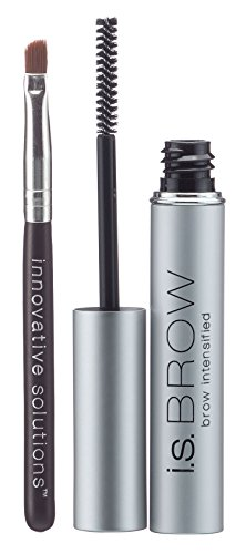 AsWeChange i.s. Brow Intensified full, beautiful brows