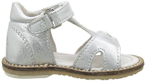 Sandales Access Steba Noël Fille argent Argent Mini Bébé tqvx8FxwOH
