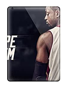 Durable Protector YY-ONE With Celebrity Basketball Hot Design For Ipad Air