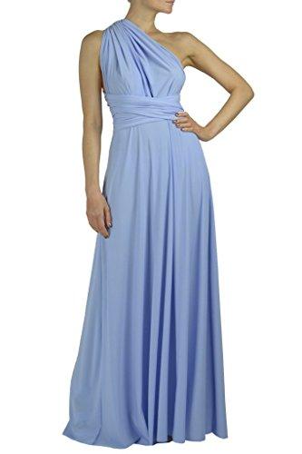Von Vonni Transformer/Infinity Dress Plus Size XL-3X Sizes ...