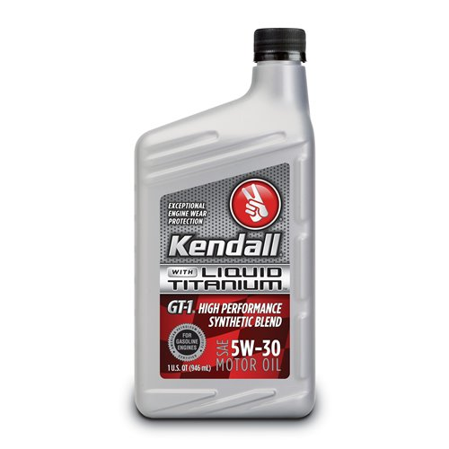 76 super synthetic blend oil - 3