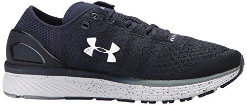 Under Armour Männer Team Bandit 3 Midnight Navy / Schwarz / Metallic Silber
