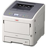 Oki - B721dn Monochrome Laser Printer 62442001 (DMi EA