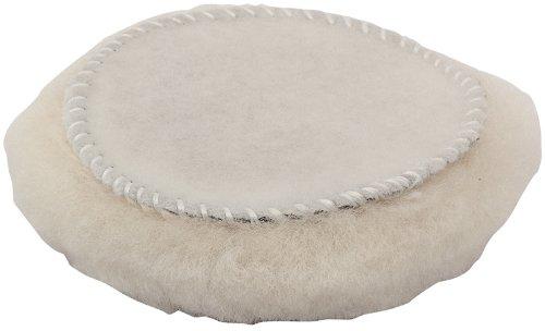 Draper Lambswool Polishing Bonnet - 48200