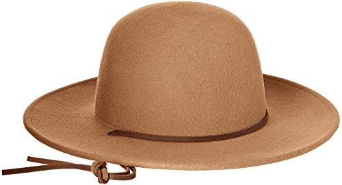 Brixton Tiller Hat - Tan Unica