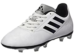 differently ad63c 2d0ef adidas Conquisto II FG J, Chaussures de Football garçon, Noir (Cblack Ftwwht  Solred Bb0551), 33 EU  Amazon.fr  Chaussures et Sacs