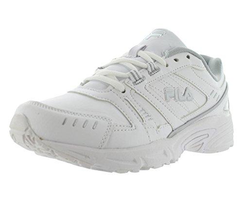 Fila Memory Hxt Sport Athletic Wide Women's Shoes Size 8