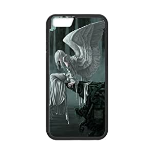 "PCSTORE Phone Case Of Fantasy Angel For iPhone 6 (4.7"")"