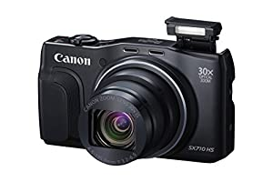 Canon PowerShot SX710 Digital Camera