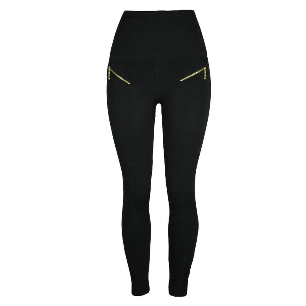 Pantalon Mujer Pantalon Deportivo Mujer Ropa Deporte Yoga ...