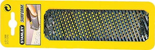 Stanley 21-398 5-1/2-Inch Surform Pocket Fine Cut Replacement Blade (Fine Cut Replacement Blade)