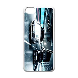 Creative Cool Car Sports Car Race For iPhone 5C Custom Case Cover