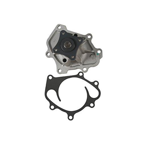 2009 Infiniti Q45 (MOCA 150-9010 Engine Water Pump for 2002-2012 Infiniti FX45 M45 Q45 QX56 & 2004-2014 Nissan / Datsun NV2500 Pathfinder Armada Pickup Titan V8 4.5L 5.0L 5.6L VK56DE VK45DE)