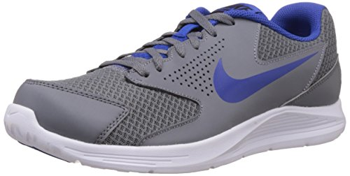 Nike - CP Trainer 2 - Color: Gris - Size: 44.0