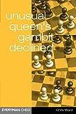 Unusual Queen's Gambit Declined (everyman Chess)-Chris Ward