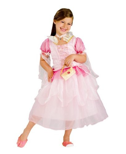 Princess Stephanie Child Costume - Small