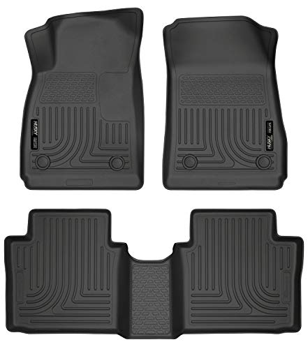 car floor mats for chevy impala - 6