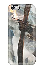 Robert sheppard James's Shop High Quality Shock Absorbing Case For Iphone 6 Plus-tomb Raider Definitive Edition