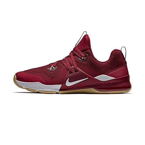 Nike Florida State Seminoles Zoom Train Command College Shoes   Size Mens 11 5 M Us