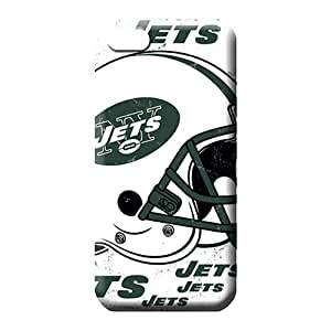 diy zhengiphone 5c normal Slim Snap-on series phone carrying skins new york jets nfl football