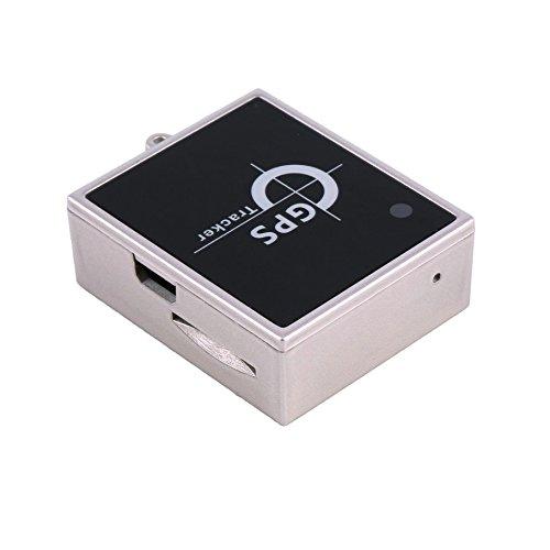 ultaplay (TM) nuevo Mini Personal niños/mascota/coche GPS dispositivo de seguimiento Tracker en tiempo real venta caliente: Amazon.es: Electrónica