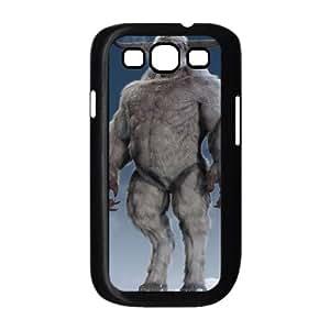 bloody minotaur Samsung Galaxy S3 9300 Cell Phone Case Black yyfD-209558