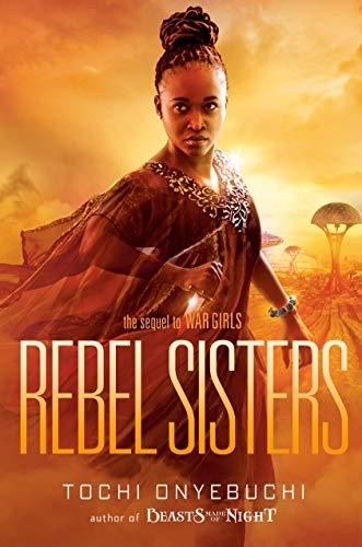 Book Cover: Rebel Sisters
