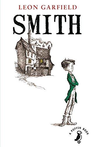 Puffin Modern Classics Smith (A Puffin Book) pdf