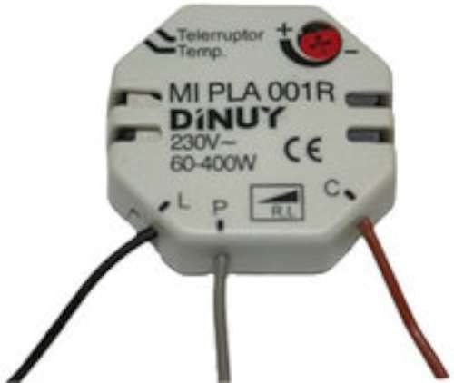 Dinuy MI.PLA.001R - Minutero electronico planta 400w 230v ...
