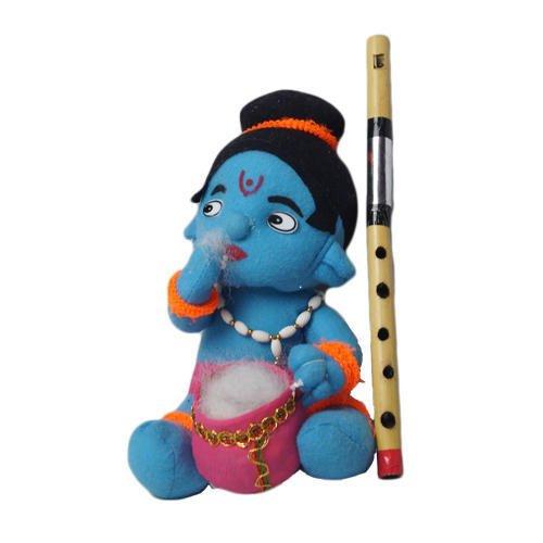 SRT Krishna Soft Toys 20cm