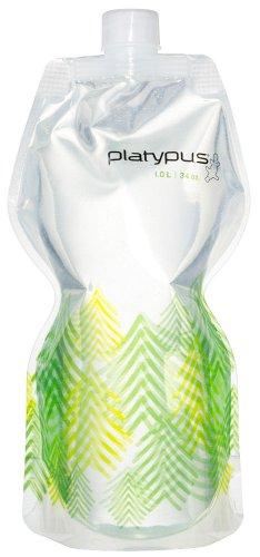 Platypus Trinkflasche SoftBottle, Trees, 1 Liter, 6876