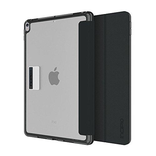 Incipio IPD-371-CBLK Octane Pure Folio Case for Apple iPad P