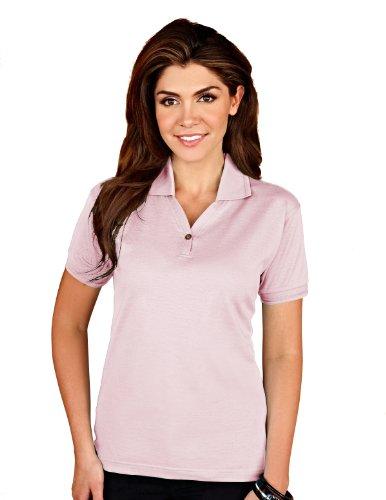 Tri-Mountain Gold 100% Double-Mercerized Cotton Shirt - 442 Arcadia (Double Mercerized Polo)