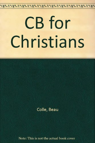 CB for Christians