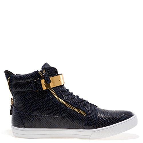 J75 Av Hopp Manar Zeus Mode Sneaker Marinen Orm 11 M Oss
