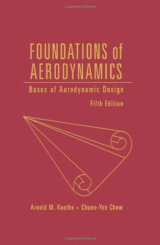Foundations Of Aerodynamics
