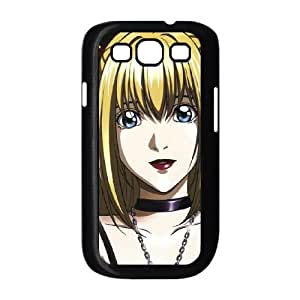 Samsung Galaxy S3 9300 Cell Phone Case Black Death Note 1 011 PW1522037
