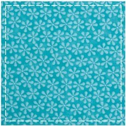 Go! Fabric Cutting Dies-Square 8-1/2 by Fabric Hut