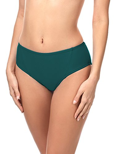 Style 18 Donna Bikini Verdescuro 70104 Merry Slip 4UaAz