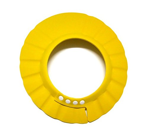 6 anni Blu Rony Rass Ombrellino Baby Shower Cap Baby Shade Adjustment Shampoo Protection Protezione occhi per bambini 3 mesi
