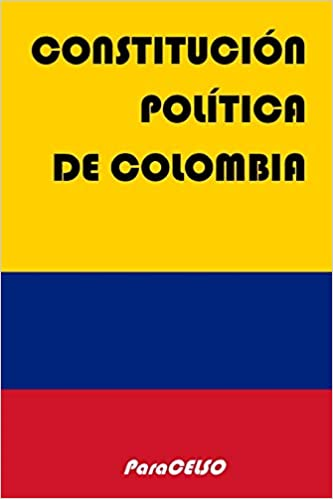 Amazon Fr Constitución Política De Colombia Asamblea