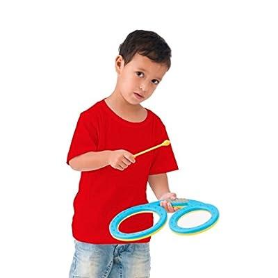 Hand Bongo: Toys & Games