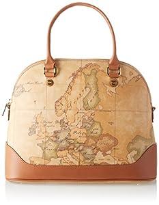 upc 889324066400 product image for Handbag | Alviero Martini 1^ Classe Geo Classic | 33 x 26 x 14 cm | barcodespider.com