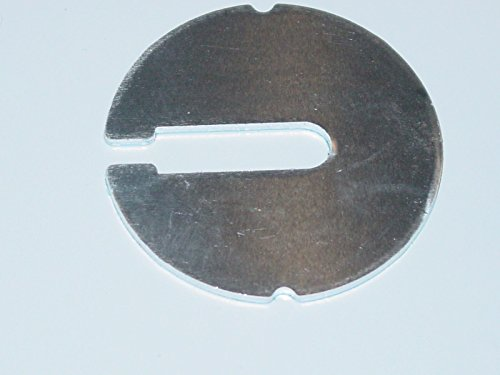delta bandsaw table insert - 9