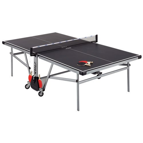 T8551 Stiga Ultratec Table Tennis Table At Competitive