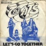 Cats, The - Let's Go Together / Linda - EMI Electrola - 1C 006-24 840